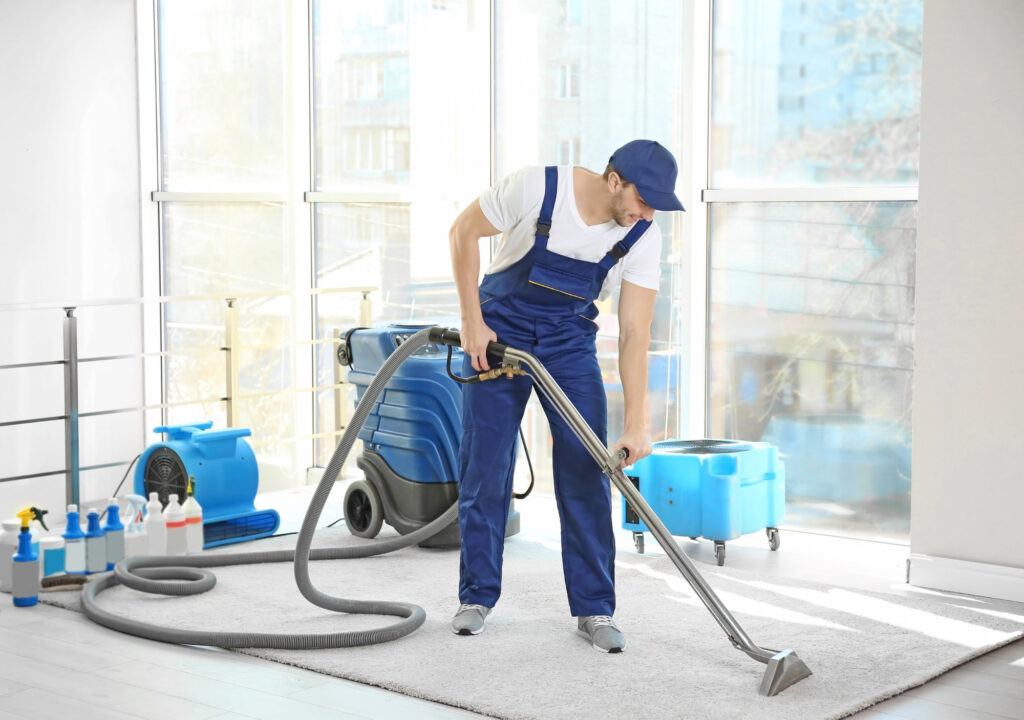 commercial floor care duluth ga