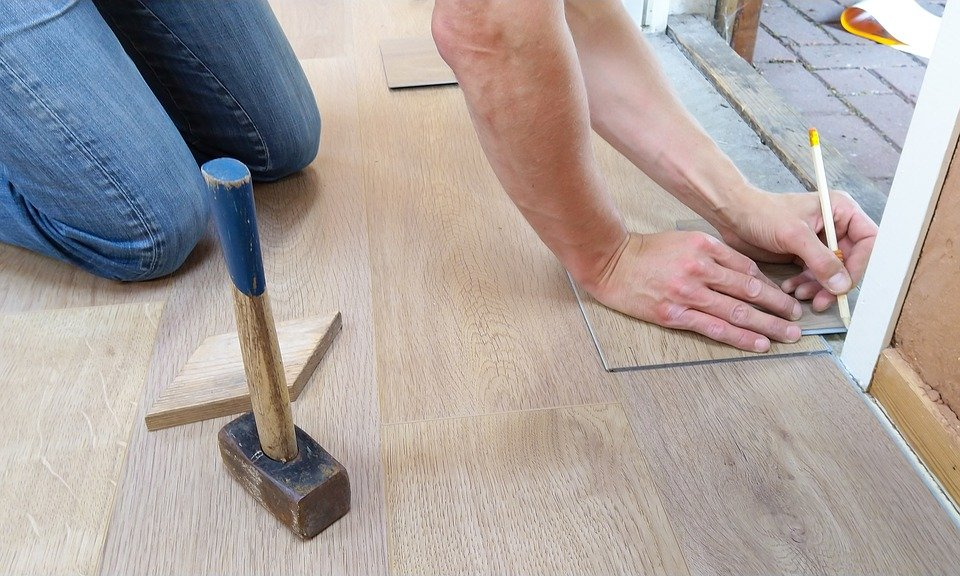 How Much Does Floor Polishing Service Cost
