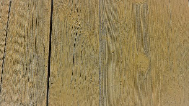 The Best Floor Stripping
